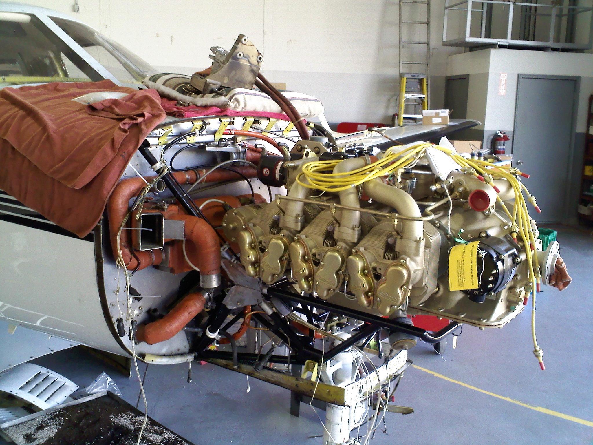 Malibu M-5 STC | M-5 Modification Package | Malibu Aerospace